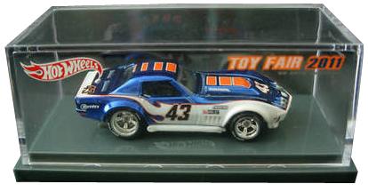 File:2011 Toy Fair Copo Corvette.jpg