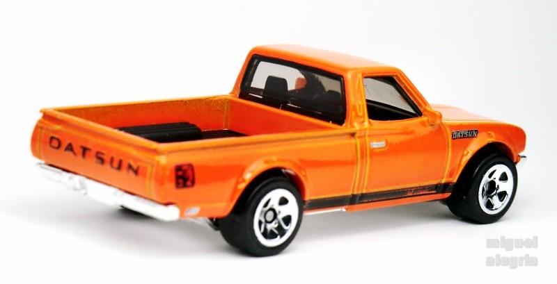 Datsun 620   Hot Wheels Wiki   Fandom powered by Wikia