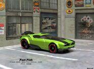 Fast Fish - 01