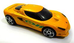 Lotus M250 2003 Pvmt Pounder 47183