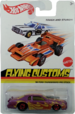 '86 Ford Thunderbird Pro Stock package front