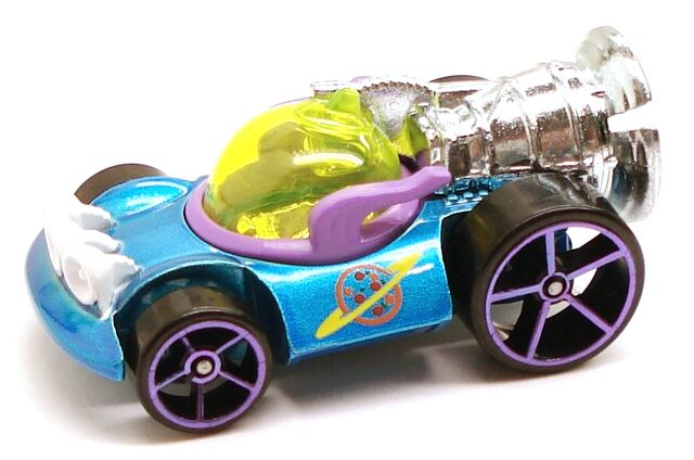 File:LittleGreenSpeedster.JPG