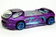 Deora II Serpent Cyclone - 9729df