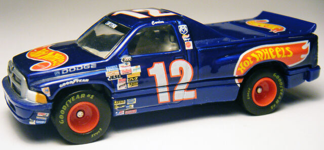 File:Dodge Ram - 01 Hot Wheels Racing.JPG