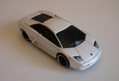 File:2009 150 Lamborghini Murcielago white top.jpg