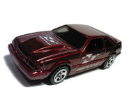 HW Performance - 07. '92 Ford Mustang 01
