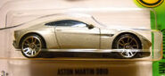 Aston Martin DB10 J5 Wheels
