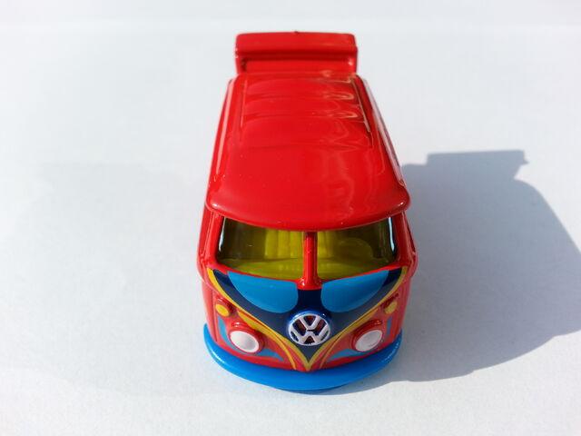 File:Volkswagen Kool Kombi 1 front.jpg
