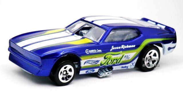 File:'71 Mustang Funny Car-2014 099.jpg