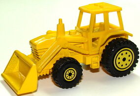 Tractor YelYel