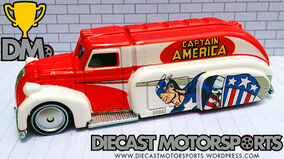38 Dodge Airflow - 15 Marvel Pop Culture copy