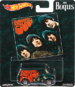 Ford Transit Supervan The Beatles package