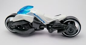 Max Steel Motorcycle
