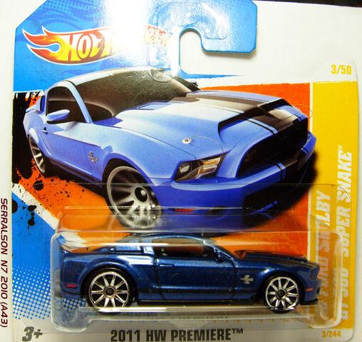 File:GT 500 SUPER SNAKE 2011 NEW INTERNATIONAL SHORT CARD.jpg