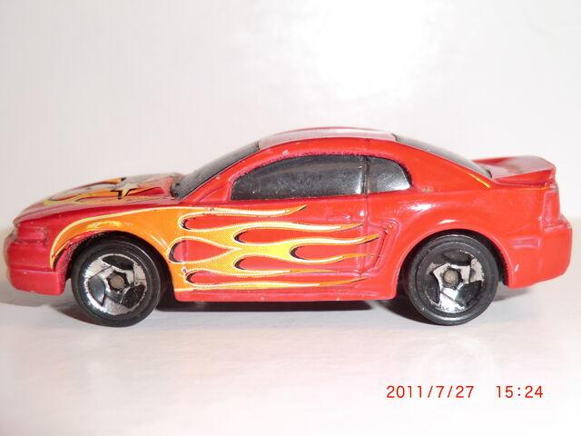 File:'99 Mustang CIMG0399.JPG