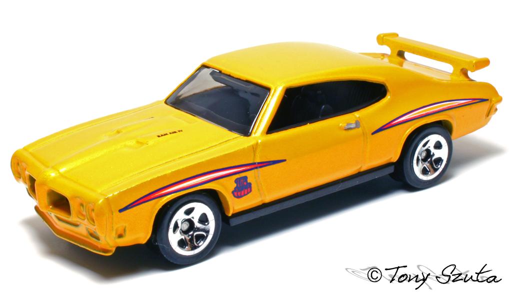 Muscle Car Decals >> '70 Pontiac GTO Judge | Hot Wheels Wiki | FANDOM powered ...