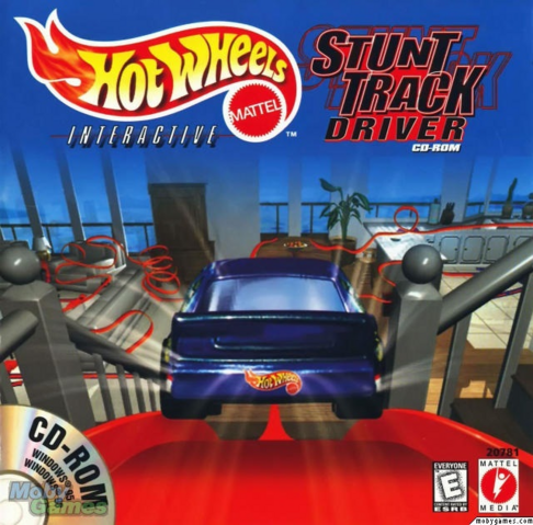 File:Hot Wheels Stunt Track Driver Coverart.png
