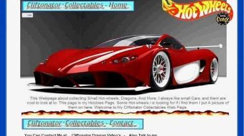 Cliftonator Collectables - Webstarts V