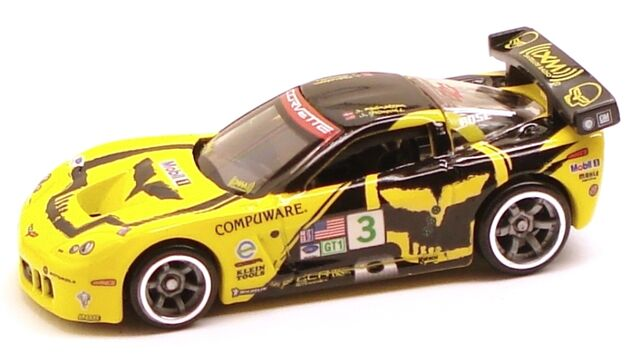 File:CorvetteC6R SM yellow.JPG