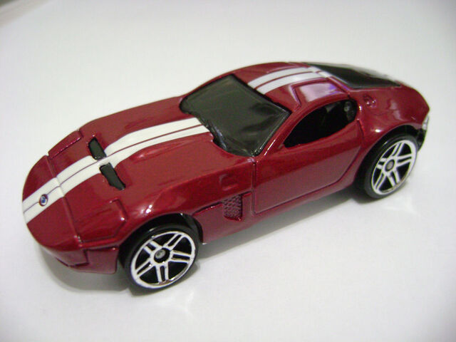 File:2006-Ford Shelby GR-1 Concept.jpg