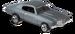 '70 Chevelle SS 2016