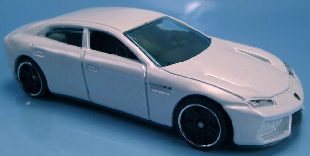 File:Lamborghini Estoque white metallic 2012 Walmart Mystery Model.JPG