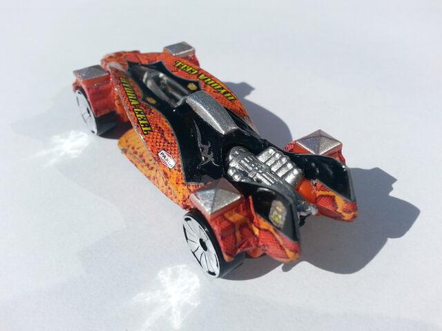 File:Snake Oiler Race Car rear.jpg