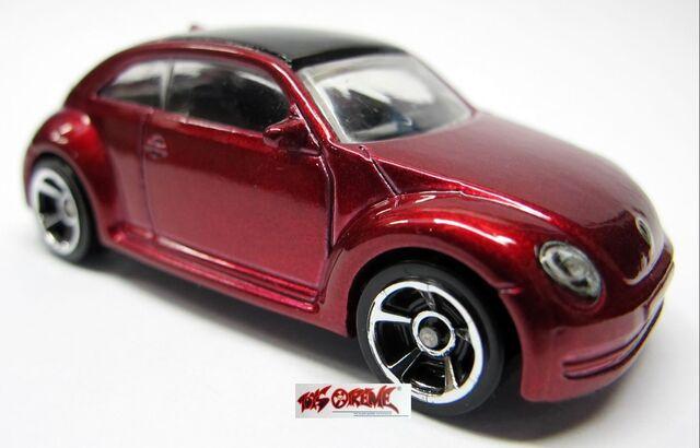 File:Volkswagen Beetle 2013.jpg