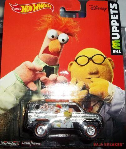 File:HW-The Muppets-Baja Breaker-Beaker & Dr. Bunsen Honeydew.jpg