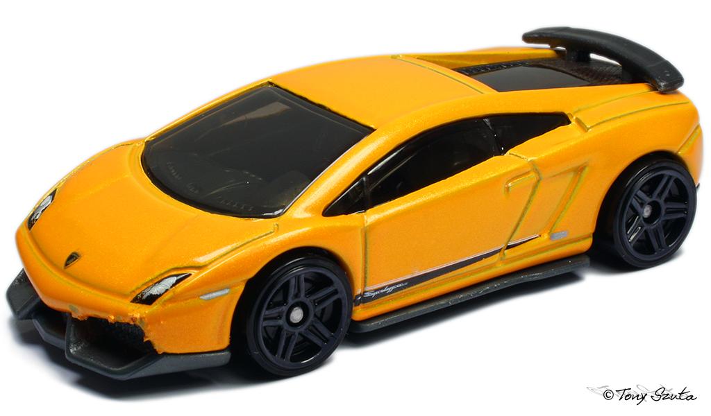 2012 Lamborghini Gallardo Lp570 4 Superleggera E Gear Pearl Yellow