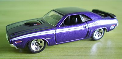 File:1971 Dodge Challenger -2011 First Edition- (Metallic Purple).jpg