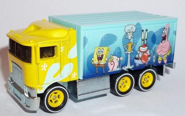 File:HW-SpongeBob SquarePants-Hiway Hauler.jpg