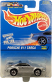 Porsche 911 Targa package front