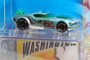 42 Washington - Fast Fish