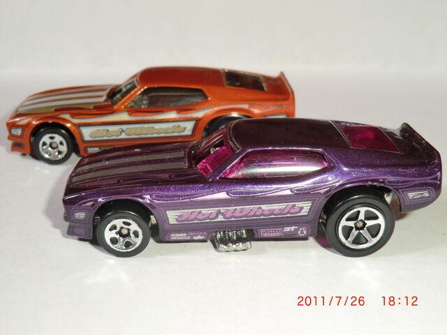 File:Ford Mustang Funny Car CIMG0347.JPG