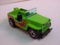 1975 GRass Hopper no motor