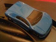 Corvette Blue (McDs)