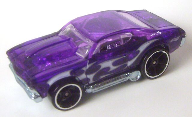 File:2010 5 pack x-Raycers Track 69 chevelle.JPG