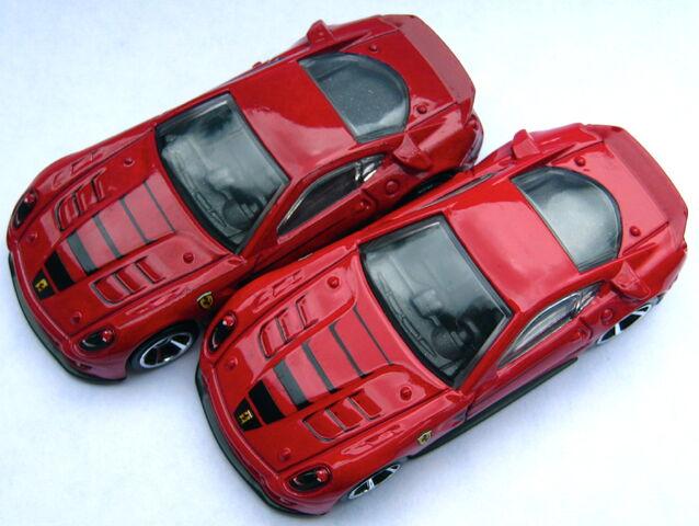 File:Ferrari FXX HW ALL Stars 2012 color variation 1.jpg