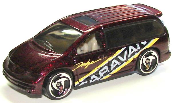 File:Dodge Caravan DkRedSB.JPG
