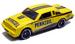 Buick grand national 2011 yellow