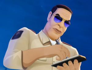 Sheriff Johnson thumbnail