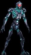 Humanoid Zurk