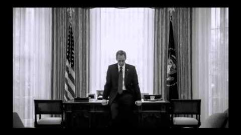 House of Cards Attack Ad - Friends for a Better America