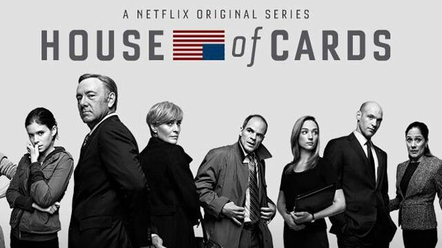 Image result for house of cards poster