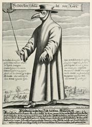 435px-Paul Fürst, Der Doctor Schnabel von Rom (Holländer version)