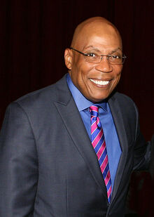 Paris Barclay at DGA Biennial Convention on June 22, 2013