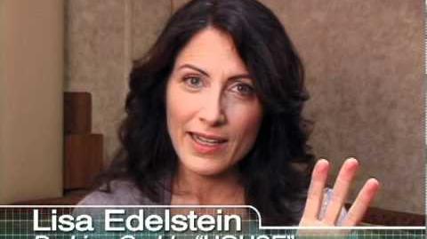 Lisa Edelstein (Dr
