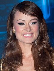 Olivia Wilde, 2010 (cropped)