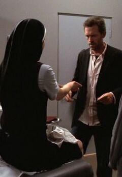 House with nuns S01E05 22